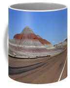Painted Desert Coffee Mug