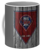 Philadelphia Phillies Coffee Mug