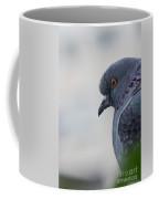 Rock Dove Coffee Mug
