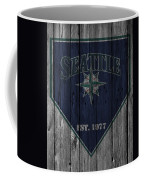 Seattle Mariners Coffee Mug