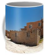 Sky City Acoma Pueblo Coffee Mug
