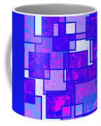 1216 Absract Thought Coffee Mug