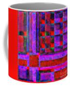 1227 Abstract Thought Coffee Mug