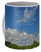 123- Rumi Coffee Mug