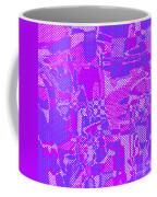 1250 Abstract Thought Coffee Mug