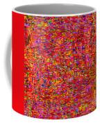 1251 Abstract Thought Coffee Mug
