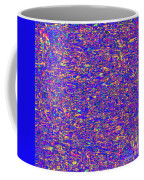 1253 Abstract Thought Coffee Mug