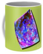 1273 Abstract Thought Coffee Mug