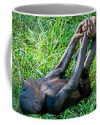 Bonobo Baby Coffee Mug