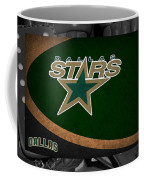 Dallas Stars Coffee Mug