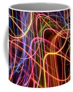 Energy Lines Coffee Mug