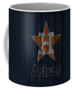Houston Astros Coffee Mug
