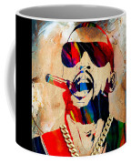Kanye West Collection Coffee Mug