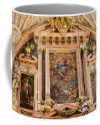 Mezquita Cathedral Interior In Cordoba Coffee Mug