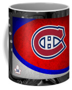 Montreal Canadiens Coffee Mug