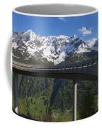 Mountain Road Coffee Mug