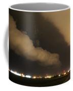 Nebraska Roll Cloud A Cometh Coffee Mug