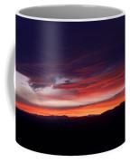 Nevada Skies Coffee Mug