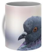 Rock Dove Coffee Mug