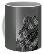 St Paul's Cathedral London Coffee Mug