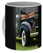 Terra Nova Hs Car Show Coffee Mug