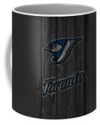 Toronto Blue Jays Coffee Mug
