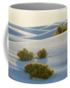White Sands Coffee Mug