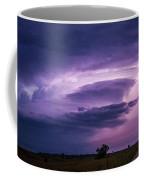 Wicked Good Nebraska Supercell Coffee Mug
