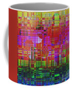 1300 Abstract Thought Coffee Mug