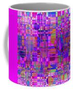 1302 Abstract Thought Coffee Mug