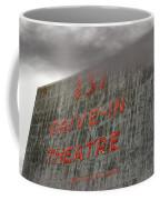 131 In The Clouds Coffee Mug