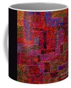 1346 Abstract Thought Coffee Mug