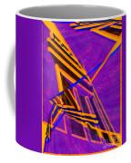 1359 Abstract Thought Coffee Mug