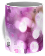 Abstract Background Coffee Mug by Les Cunliffe
