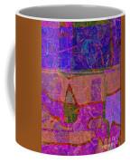 1381 Abstract Thought Coffee Mug