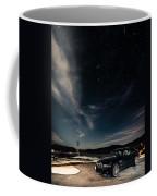Bmw M3 E46 Coffee Mug