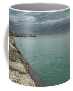 Breakwater Coffee Mug