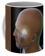 Digital Connection Coffee Mug