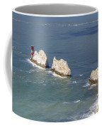 Isle Of Wight Coffee Mug