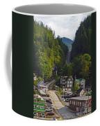 Ketchikan Alaska Coffee Mug