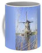 Kinderdijk Coffee Mug