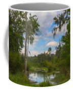 Lowcountry Marsh Coffee Mug