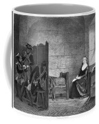 Marie Antoinette (1755-1793) Coffee Mug