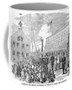 Millard Fillmore (1800-1874) Coffee Mug