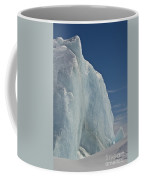 Pack Ice, Antarctica Coffee Mug