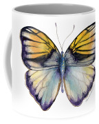 14 Pieridae Butterfly Coffee Mug