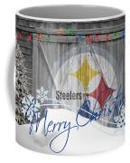 Pittsburgh Steelers Coffee Mug