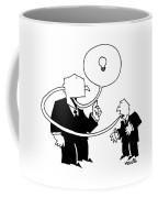 New Yorker March 23rd, 2009 Coffee Mug