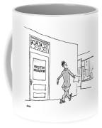 New Yorker April 24th, 2006 Coffee Mug