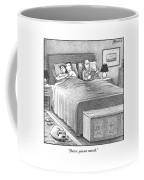 Damn, You Are Smooth Coffee Mug